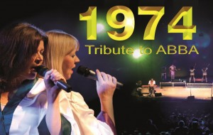 1974 – Tribute To ABBA – Greatest Hits Tour