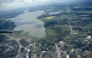 Suomi 100 - Järvenpää 50 Järvenpään lähiluonnon ja ympäristön tulevaisuus -seminaari