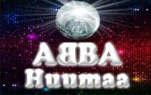 ABBA-huumaa, Suuri Viihdekonsertti