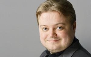 Sibelius-Akatemian sinfoniaorkesteri, joht. Mikko Franck