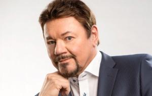 Kari Piironen Muistojen polku -konsertti