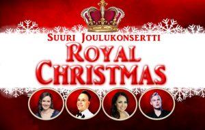 Royal Christmas - Suuri Joulukonsertti