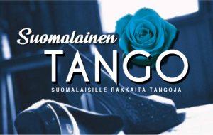 Suomalainen TANGO (PERUTTU)