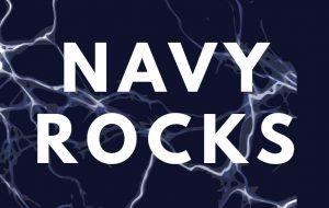 NAVY ROCKS