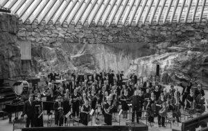 Helsinginkadun Filharmonikot: Dvořák - Tšaikovski (Huom! Uusi ajankohta. Aiemmin ostetut liput käyvät sellaisenaan)