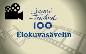 Suomi 100 -elokuvamusiikin helmiä