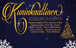 Kuninkaallinen Joulukonsertti