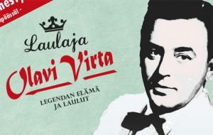 Laulaja - Olavi Virta