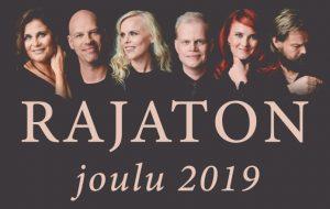 Rajaton Joulu 2019