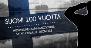 Suomi 100 vuotta