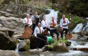Musiikkia Karpaattien vuorilta