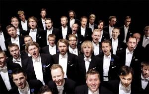 Ylioppilaskunnan Laulajat: Sibelius a cappella